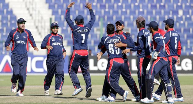 नेपाल र  युएई बिचको क्रिकेट खेल प्रत्यक्ष प्रशारण हेर्नुहोस (आईसिसि वर्ल्ड क्रिकेट लिग)