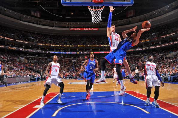 The 26ers Philadelphia Makes Dubious Nba History