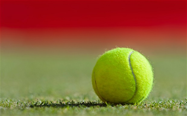 10 tennis facts that will astonish you - Slide 4 of 10:The tennis ball only stays in play for 20 minutes in a standard match