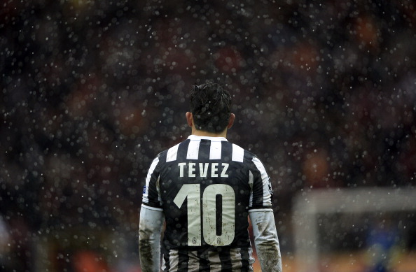 size 40 ed0ca 14cf1 Why is Carlos Tevez not playing for Argentina?