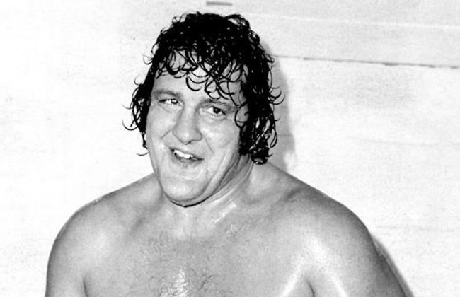 Billy robinson catch wrestling