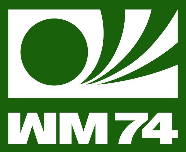 FIFA Logos: official logo of World Cup #10