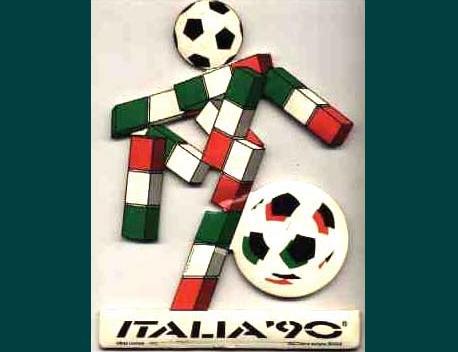 FIFA Logos: official logo of World Cup #14