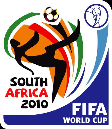 FIFA Logos: official logo of World Cup #19