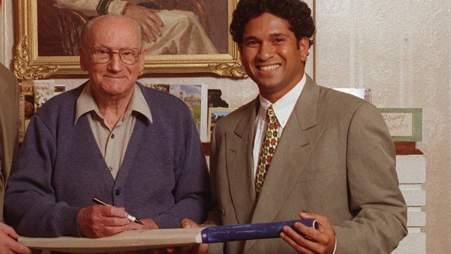 Image result for sachin bradman