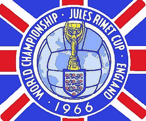 FIFA Logos: official logo of World Cup #8