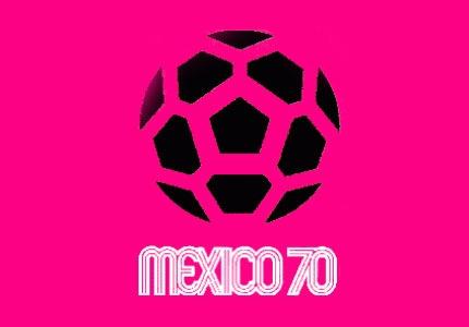 FIFA Logos: official logo of World Cup #9
