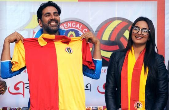 Still no academy after 94 years but East Bengal spent heavily on their pre-centenary celebrations