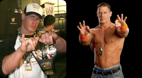 Mystery behind the 666 John Cena Illuminati sign