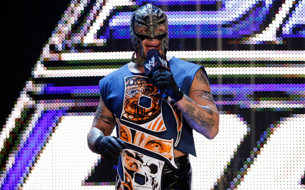 Wwe rey mysterio theme song and lyrics - Wwe 619 images ...