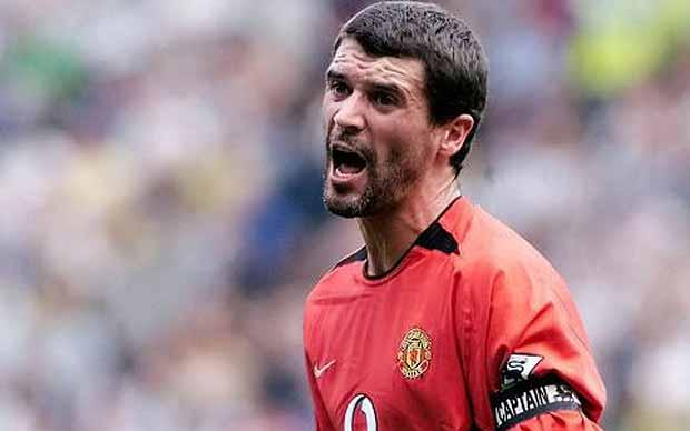 Roy Keane set to return to Manchester United