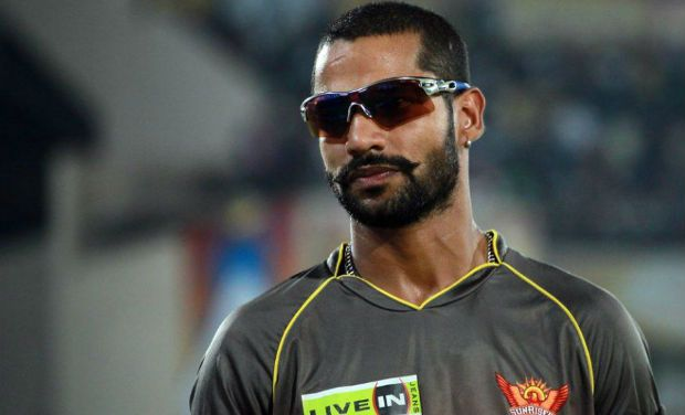 Shikhar Dhawan confident of getting back into form