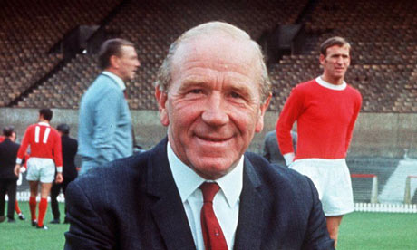 Longest serving football managers #5