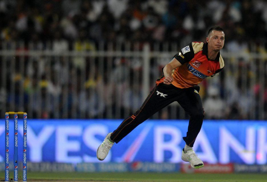 Dale Steyn must be disappointed with his season