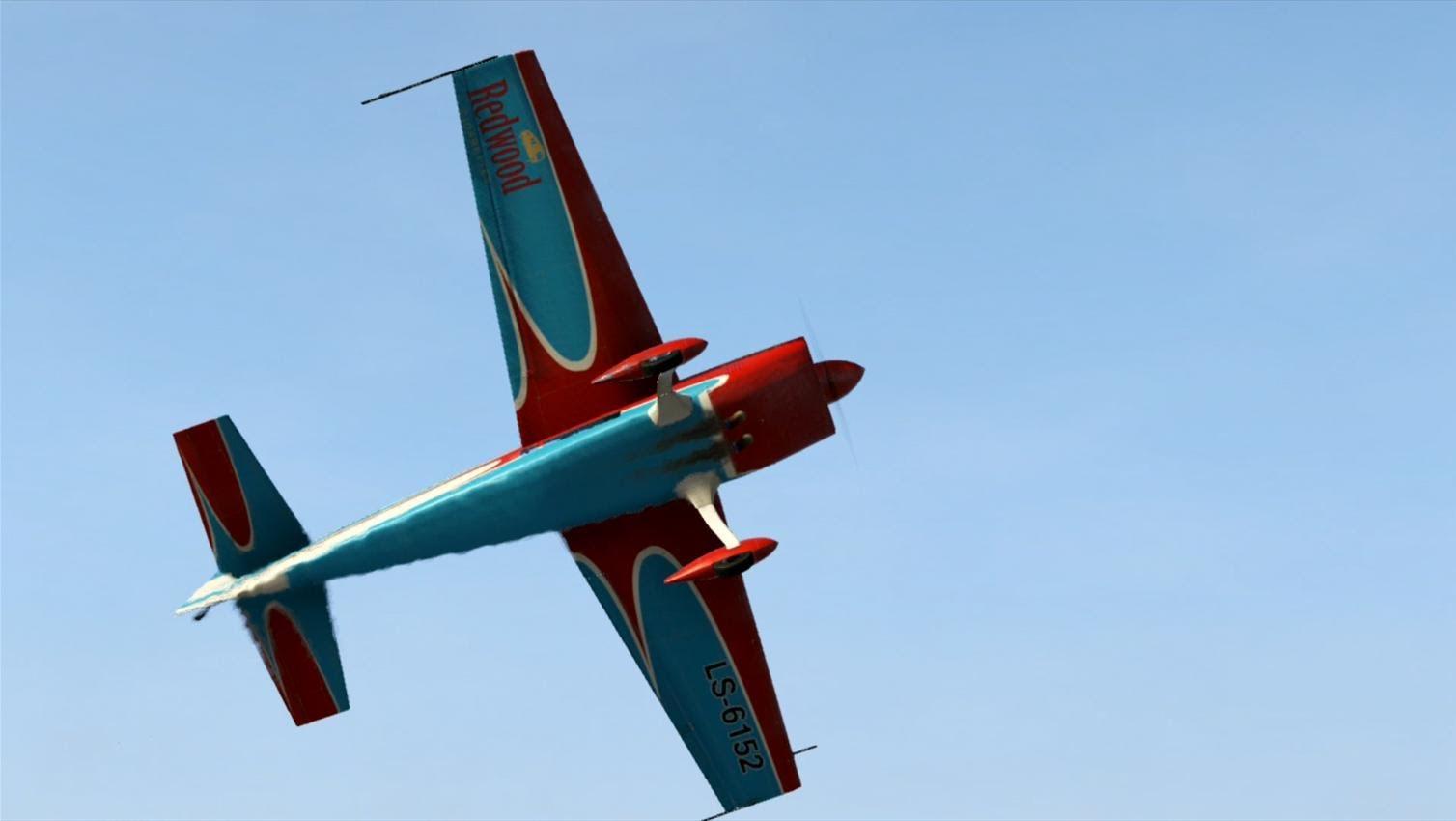 Aeroplane cheats in GTA 5