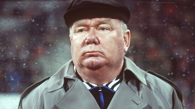 Longest serving football managers #12