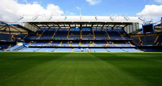 Chelsea will donate their pitch to Aldershot soon