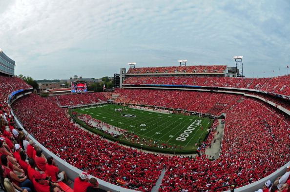 The Top 10 American Football Stadiums In The World