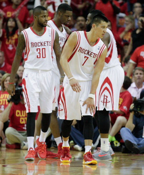Houston Rockets: Takeaways From Game 5 Vs The Portland