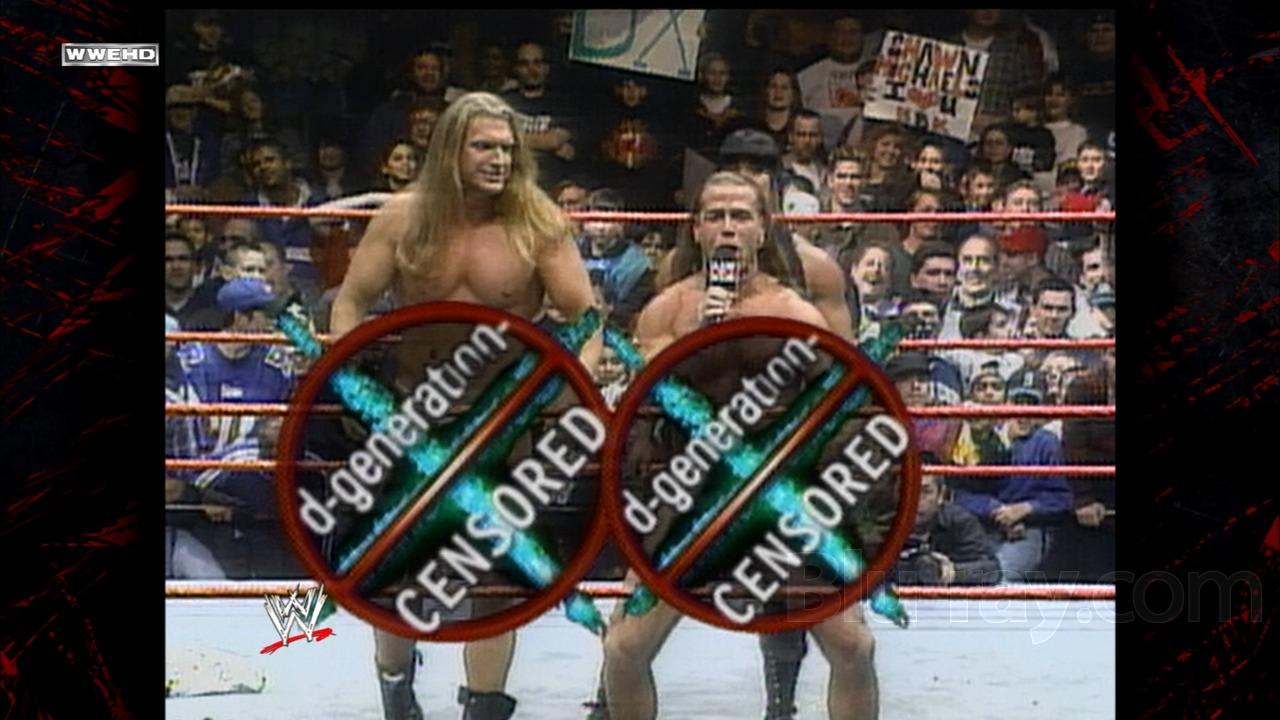 Triple H | Triple h, Wwe shawn michaels, Stephanie mcmahon
