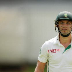 Im Ready For Test Captaincy Says AB De Villiers