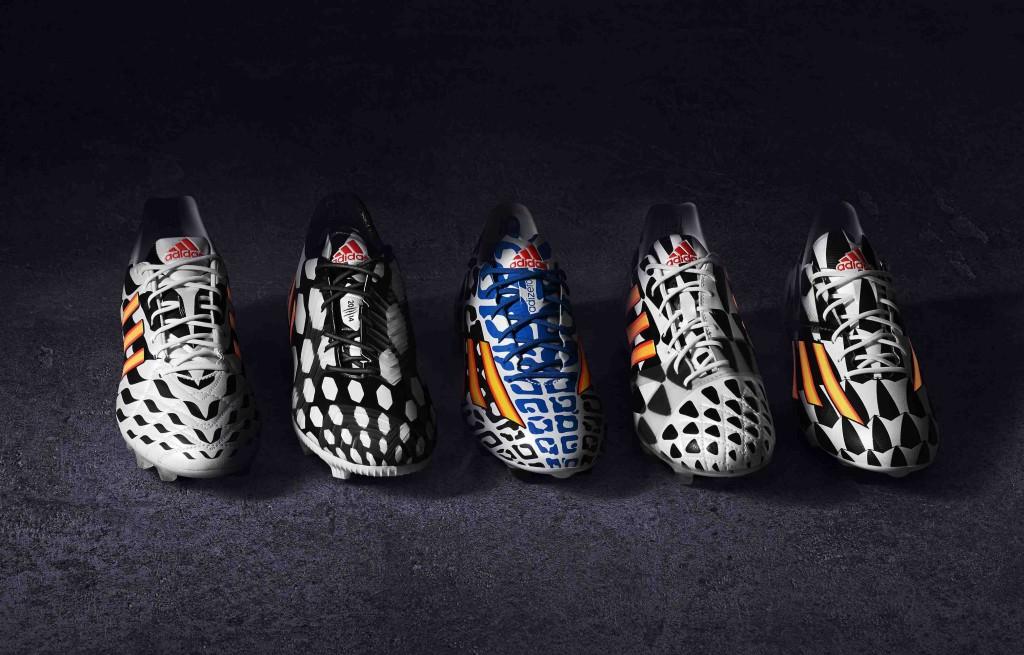 Adidas (NXPowerLite)