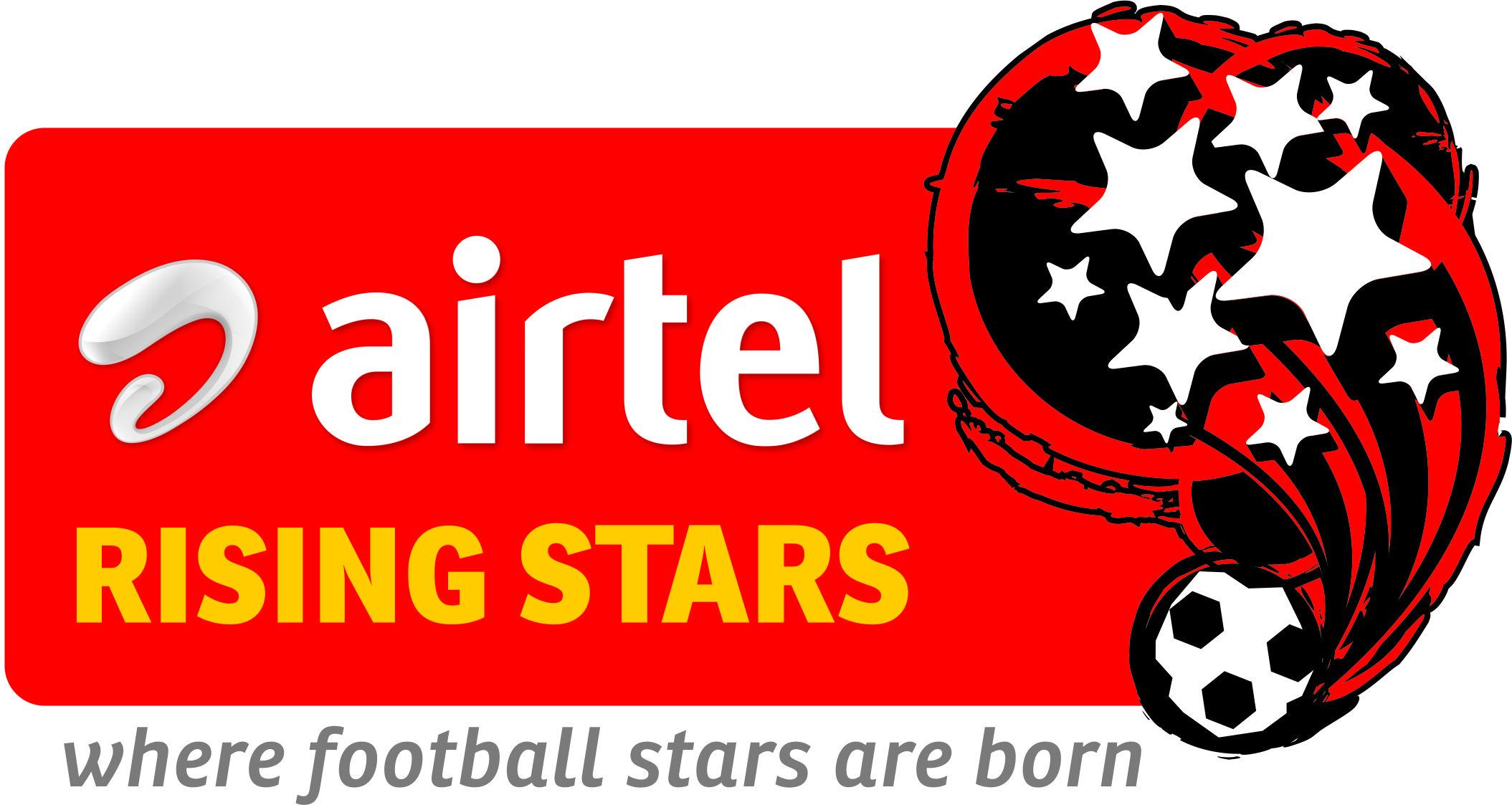 Airtel Rising Stars 2013-14