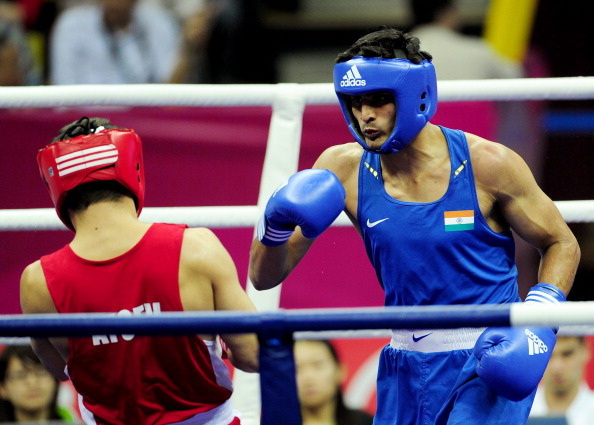 IOA expresses surprise at Boxing India approval