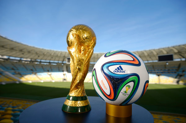 World Cup balls to be produced in Pakistan