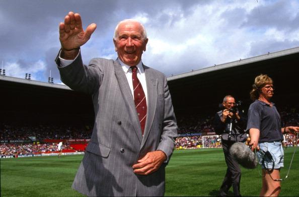 Sir Matt Busby - Remembering a hero