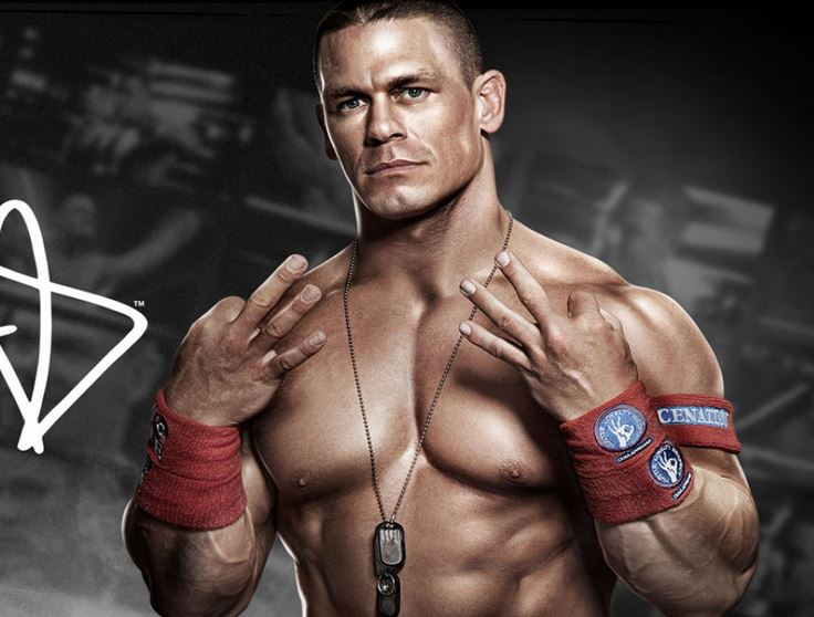 10 things you didn t know about john cena