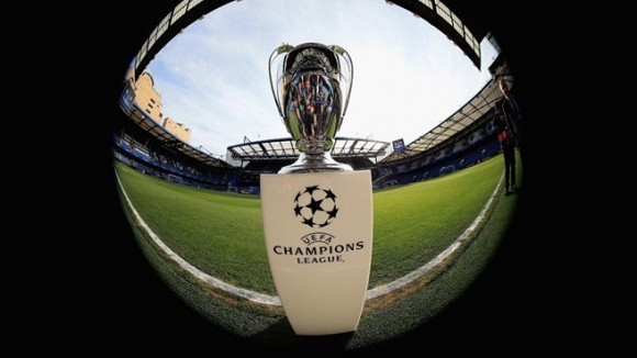 Champions League final preview