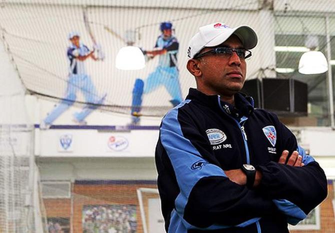 Chandika Haturusingha - The new coach of the Bangladesh cricket team