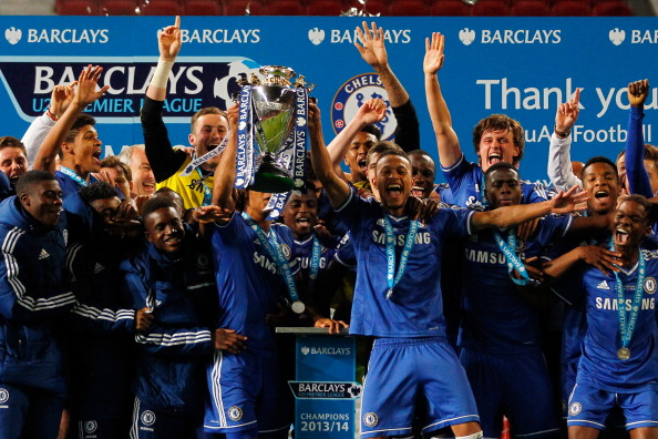 Manchester United v Chelsea - Barclays U21 Premier League Final