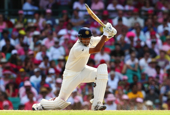 Australia v India - Second Test: Day 3