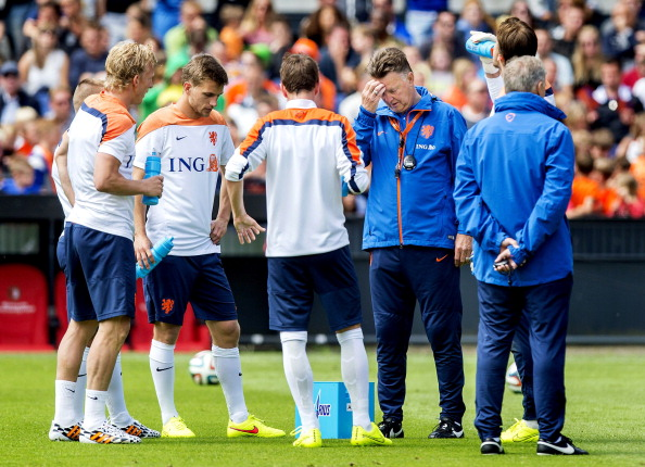 Dutch national football team