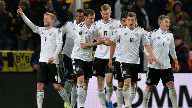 Germany  Team Preview - 2014 FIFA World Cup 933b20f39
