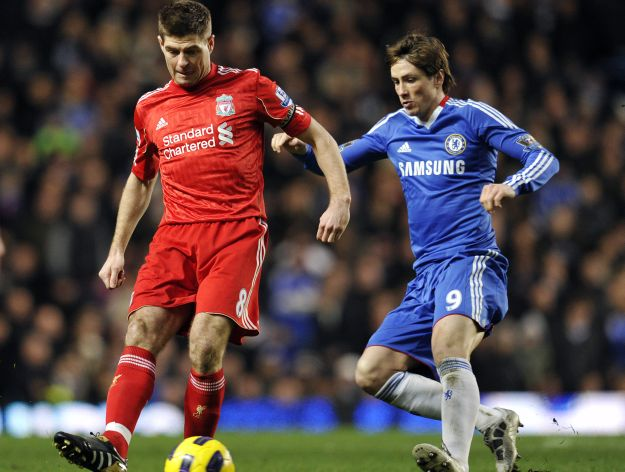 Fernando Torres: My Decision To Move To Chelsea Destroyed