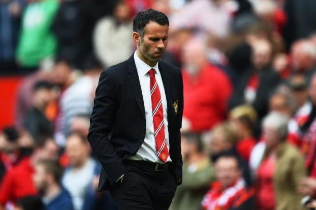 Ryan Giggs to be offered coaching role