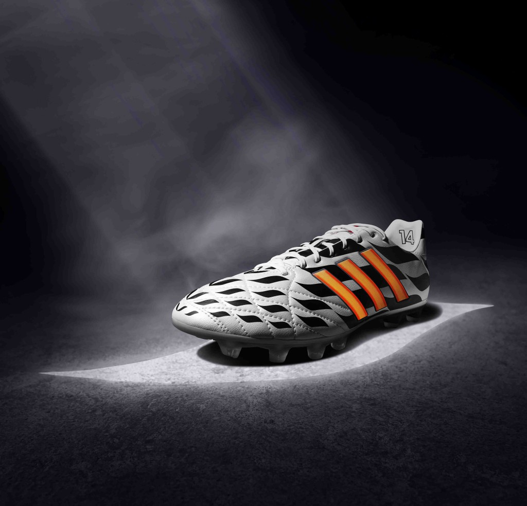 quality design 3cbb9 0507c Adidas launch FIFA World Cup™ boot collection -