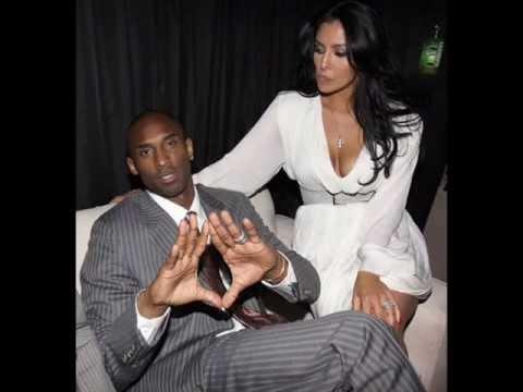 Kobe Bryant Illuminati symbol