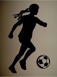 Soccer isn't just for men!!