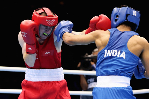 Indian boxers suffer another blow