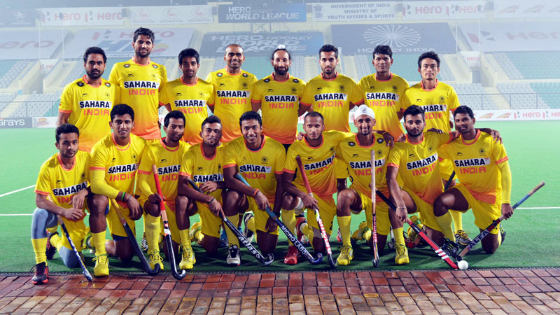 Hockey India plans two different sides with Asian Games gold in mind