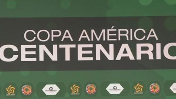 USA to host the 2016 Copa America