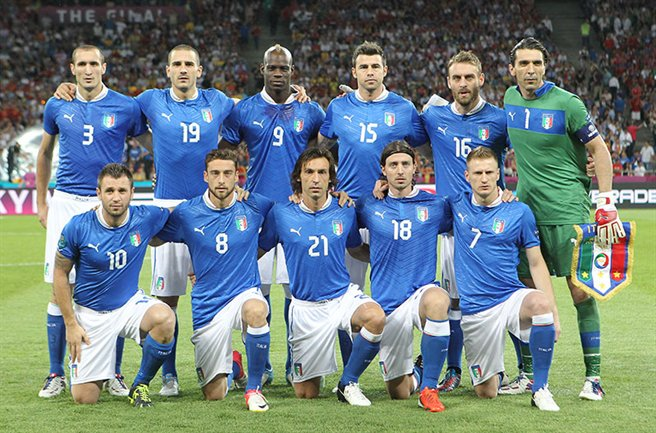 939286425 Italy  Team Preview - 2014 FIFA World Cup