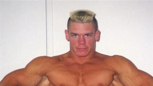10 Things You Didnt Know About John Cena