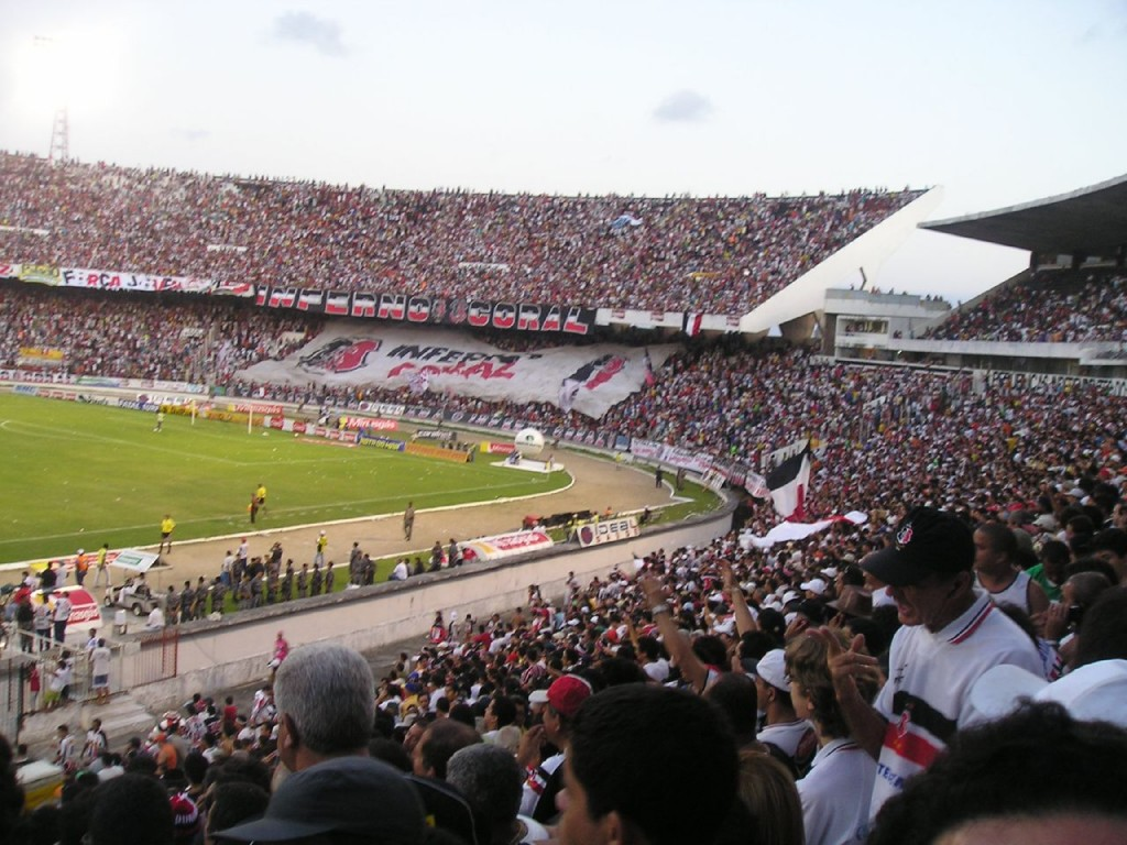 José do Rego Maciel Stadium