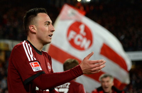 Josip Drmic signs 5 year deal at Bayer Leverkusen