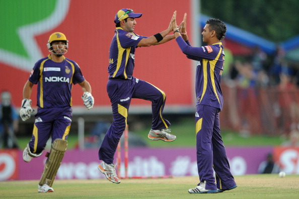 KKR will depend on Narine as always
